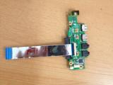 Conector HDD  Asus EEEpc 1101 HA  A71.50