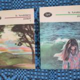 B. FUNDOIANU - POEZII (2 VOL, 1983 - NOI!!!) - Carte poezie