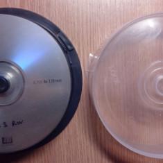 25 DVD+RW REINSCRIPTIBILE VERBATIM  - FOLOSITE DE 3 - 4 ORI