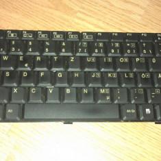 Tastatura Fujitsu Amilo M1425 - Tastatura laptop Fujitsu Siemens