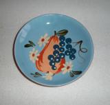 Farfurie ceramica de perete