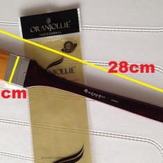 Pensula pentru parafina, Pensula pentru tratamente cosmetice