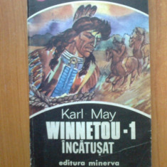 d8 Karl May-Winnetou-1*Incatusat