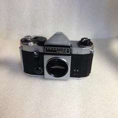 Vand PRAKTICA super TL FX body M42 - Aparat Foto cu Film Praktica