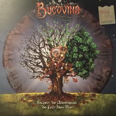 BUCOVINA(Romania) -Șaizeci De Anotimpuri De Folc Hevi Blec CD 2015 digipak