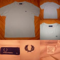 Tricou FRED PERRY XL barbati ultras casual polo - Tricou barbati, Culoare: Din imagine