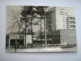 Carte postala / Oradea - Baile Felix (anii 70), Circulata, Fotografie, Romania de la 1950
