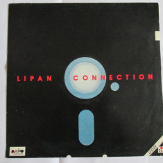 RAR! VINIL MAXI SINGLE LIPAN CONNECTION ANII 90 STARE EXCELENTA - Muzica Drum and Bass electrecord