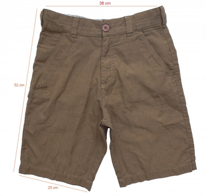 Pantaloni scurti BILLABONG originali (dama 28- cca M) cod-260291 foto mare