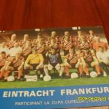 Foto Eintracht Frankfurt 1989/1989