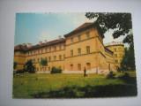Carte postala / Timisoara - Muzeul Banatului (anii 70), Circulata, Fotografie, Romania de la 1950