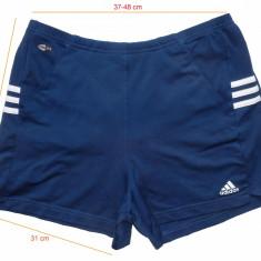 Pantaloni scurti sport ADIDAS ClimaLite (dama XL spre 2XL) cod-260186 - Pantaloni dama Adidas, Marime: XL/XXL