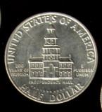 SUA HALF DOLLAR  1976   STARE EXCELENTA, America de Nord