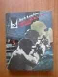 E4 Jack London - Croaziera cu Snark