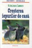 J. Winkelmann, H.J. Lammers - Cresterea iepurilor de casa