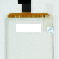 Touchscreen Sony Ericsson Xperia X8 alb original - Touchscreen telefon mobil
