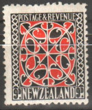 Anglia / Colonii, NEW ZEALAND, 1935, nestampilate, MH