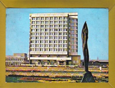 ONESTI- GHEORGHE GHEORGHIU DEJ 1980 foto