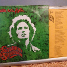 GILBERT O'SULIVAN - I'M WRITER, NOT A FIGHTER (1973 / DECCA REC RFG ) -VINIL/FOLK - Muzica Rock universal records