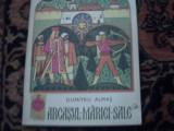 Arcasul Mariei-Sale - D. Almas