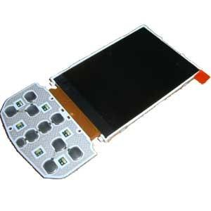 LCD Samsung D900i original foto
