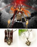 Pandantiv / Colier / Lantisor / Medalion - Anime BLEACH