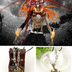 Pandantiv / Colier / Lantisor / Medalion - Anime BLEACH - Pandantiv fashion