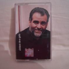 Vand caseta audio Alexandru Andries-Cantece De A Gata, originala, raritate! - Muzica Pop a&a records romania, Casete audio