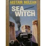 Alistair MacLean - Operatiunea Sea Witch, Rao