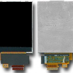 LCD LG KE500 original Swap - Display LCD