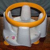 Scaun de siguranta pentru cada Flipper OK Baby 6 - 15 luni - Super Pret