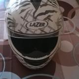 casca moto LAZER editie limitata