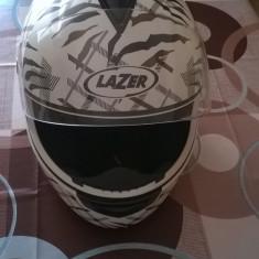 Casca moto Nespecificat LAZER editie limitata, Marime: M