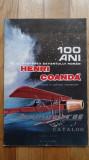 Carte/Almanah-100 ani de la nasterea savant. Henri Coanda-Aeromfila 86-Caralog