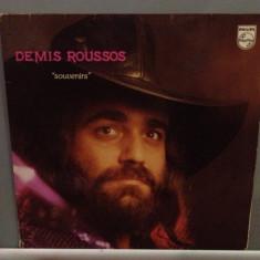 DEMIS ROUSSOS - SOUVENIRS (1975 / PHILIPS REC /RFG ) - DISC VINIL/POP - Muzica Rock universal records