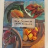 Eero Makela, Gero Hottinger, Pekka Immonen - New Flavours from Finland