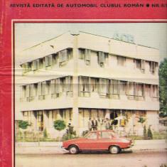 Reviste Autoturism