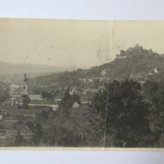 RARA! C.P. (FOTO) RUPEA 1930 - Carte Postala Transilvania 1904-1918, Circulata, Fotografie