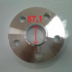 Distantiere 5 X 112 duraluminiu 20 mm - Distantiere roti
