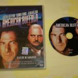 American Buffalo - film DVD cu Dustin Hoffman , Dennis Franz , Sean Nelson