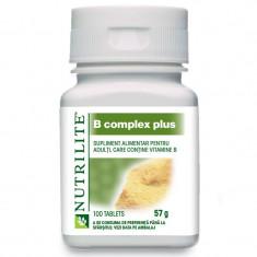 NUTRILITE™ B Complex Plus - Supliment nutritiv