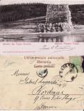 Salutari din Turnu Severin- Ruinele Podului Traian. -pescari,barci pe Dunare- clasica