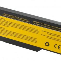 1 PATONA | Acumulator pt Medion Akoya P7610 P8612 P8610 P8614 P8611 6600mAh - Baterie laptop