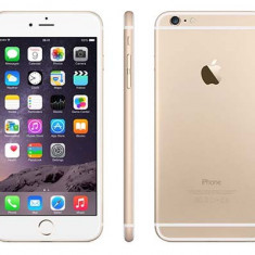 iPhone 6 Apple4Gb Gold, Neverlocked, sigilat ., Auriu, Neblocat