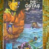 CC16 - SUFLET DE OSTAS - DAN MIHALE - EDITATA IN 1972 - Roman