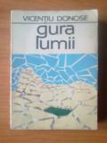 N4 Gura lumii - Vicentiu Donose, 1982