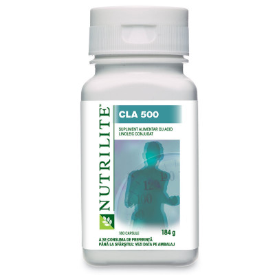 NUTRILITE™ CLA 500 foto