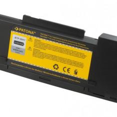 1 PATONA | Acumulator pt Acer Travelmate 240 250 2000 2500 Aspire 1360 1520 1600 - Baterie laptop PATONA, 4400 mAh