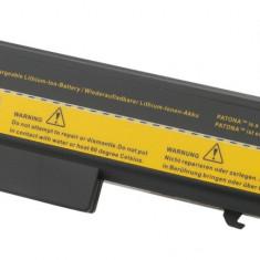 1 PATONA| Acumulator laptop pt HP Business 6530b 8440p 8440w 6930p Probook 6440b - Baterie laptop PATONA, 4400 mAh
