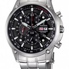 Ceas Chronograph Calendar FESTINA F6817-2 IFMOS 04 - Ceas barbatesc Festina, Sport, Quartz, Inox, Ziua si data